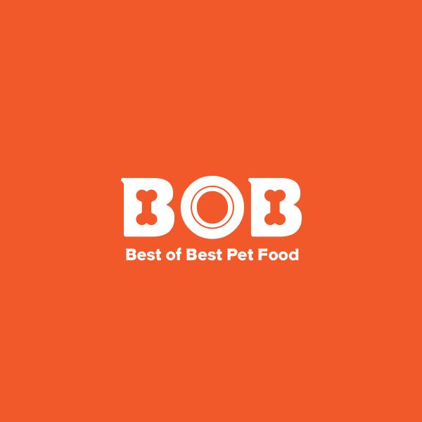로고 디자인 | B.O.B (Best o... | 라우드소싱 포트폴리오