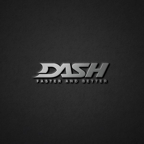 로고 + 명함 | Dash Company | 라우드소싱 포트폴리오