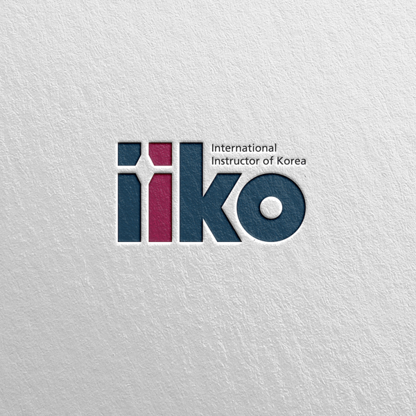 로고 + 명함   IIKO(아이코)   라우드소싱 포트폴리오