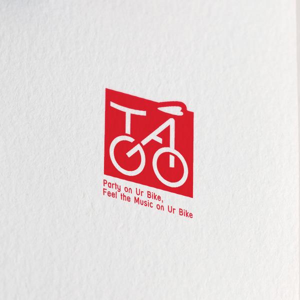 로고 디자인 | 공연장분위기의 트렌디한 ... | 라우드소싱 포트폴리오