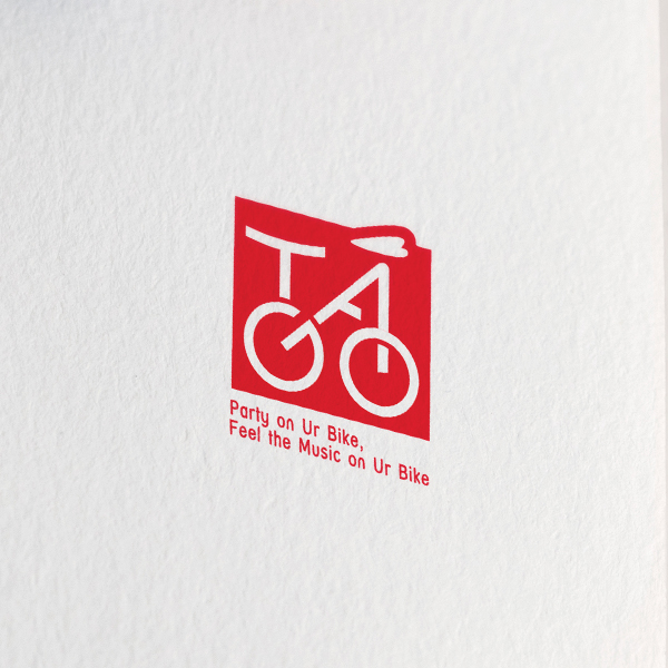 로고 디자인 | 타고(TAGO) | 라우드소싱 포트폴리오