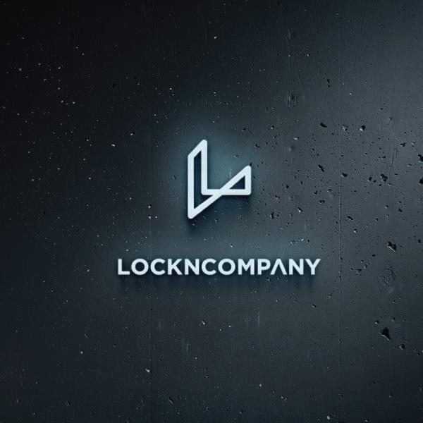 로고 디자인 | 락앤컴퍼니 | 라우드소싱 포트폴리오