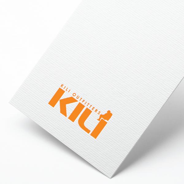 로고 디자인 | 킬리 아웃피터스 | 라우드소싱 포트폴리오