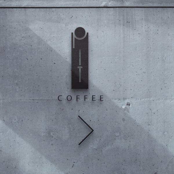로고 디자인 | PIT Coffee | 라우드소싱 포트폴리오