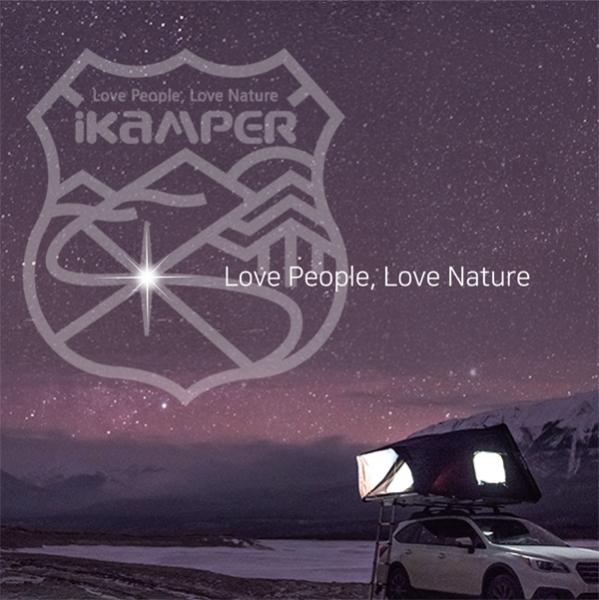 로고 디자인 | 아이캠퍼 | 라우드소싱 포트폴리오