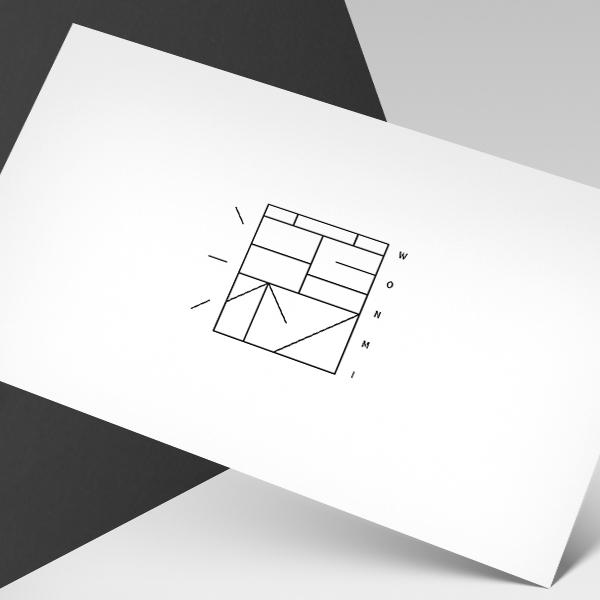 로고 디자인 | 원미 | 라우드소싱 포트폴리오