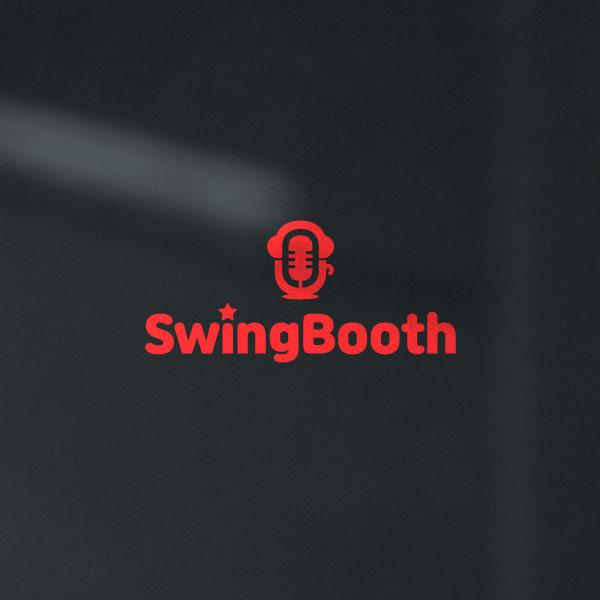 브랜딩 SET | 스윙부스(swing bo... | 라우드소싱 포트폴리오