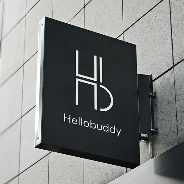 로고 디자인 | (주)위브랜드 | 라우드소싱 포트폴리오