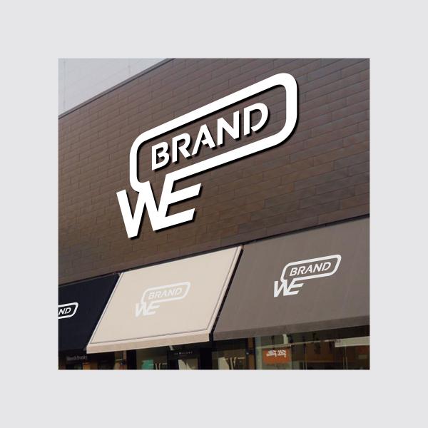 로고 + 명함 | (주)위브랜드 | 라우드소싱 포트폴리오