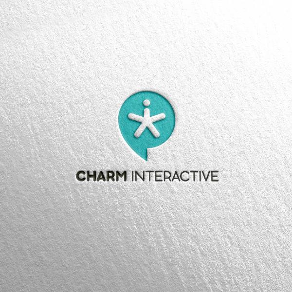 로고 + 명함 | (주)참인터랙티브 | 라우드소싱 포트폴리오