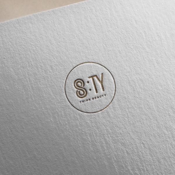 로고 디자인 | 에쓰와이인터내셔널 | 라우드소싱 포트폴리오