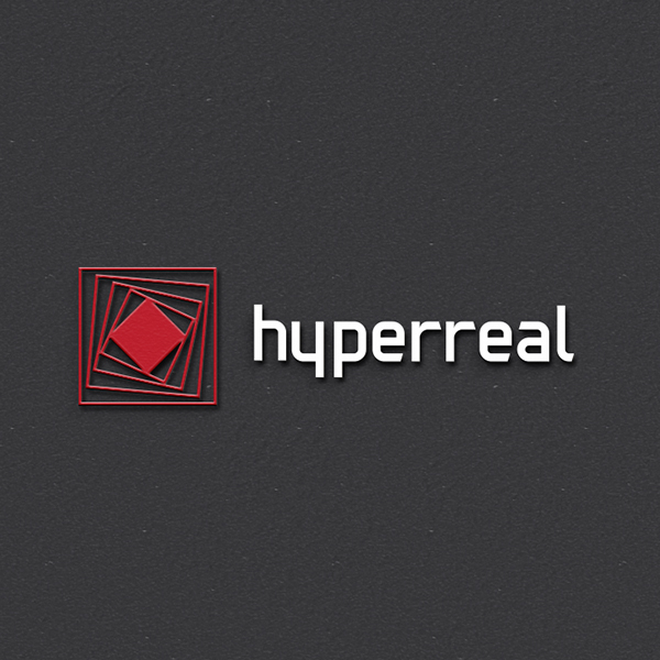 브랜딩 SET | Hyperreal 브랜딩... | 라우드소싱 포트폴리오