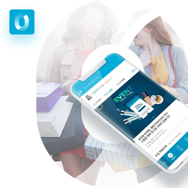 모바일 앱 | 주식회사 팜코브 | 라우드소싱 포트폴리오