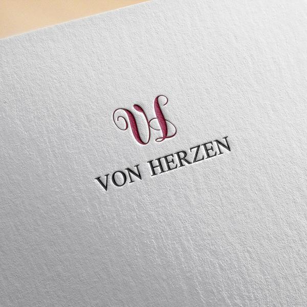 로고 + 명함 | 본헤르젠(주) | 라우드소싱 포트폴리오