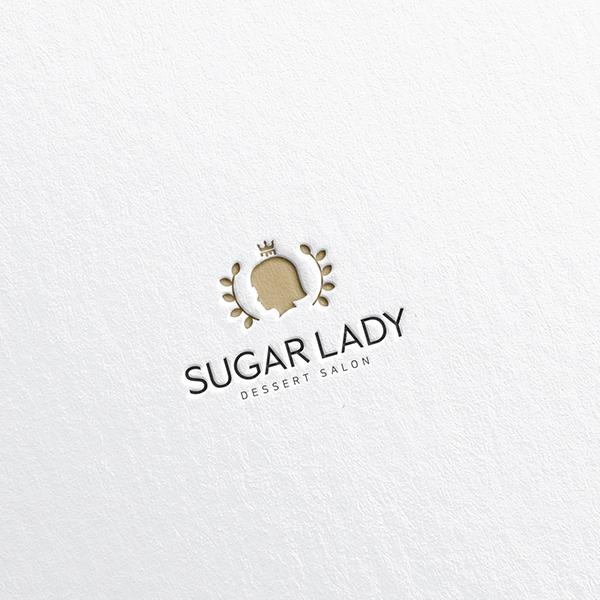 로고 디자인 | 슈가레이디 | 라우드소싱 포트폴리오