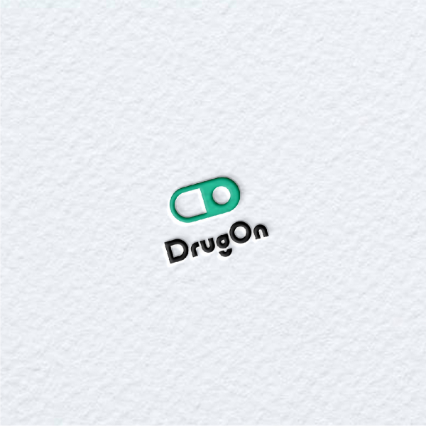 브랜딩 SET   드러그온 (DrugOn)   라우드소싱 포트폴리오