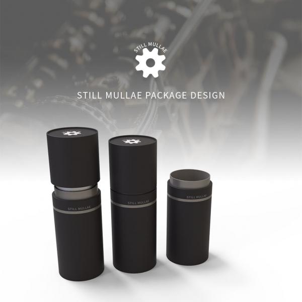 패키지 디자인   스틸문래 STILL MULLAE   라우드소싱 포트폴리오