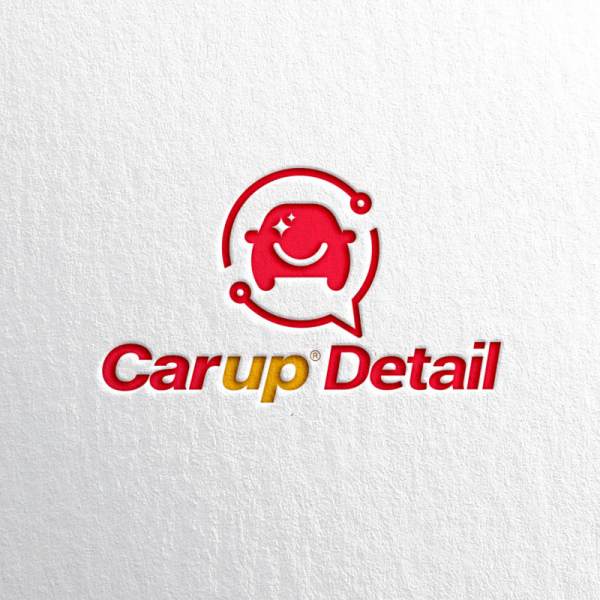 로고 디자인 | 자동차 외장관리 브랜드 ... | 라우드소싱 포트폴리오