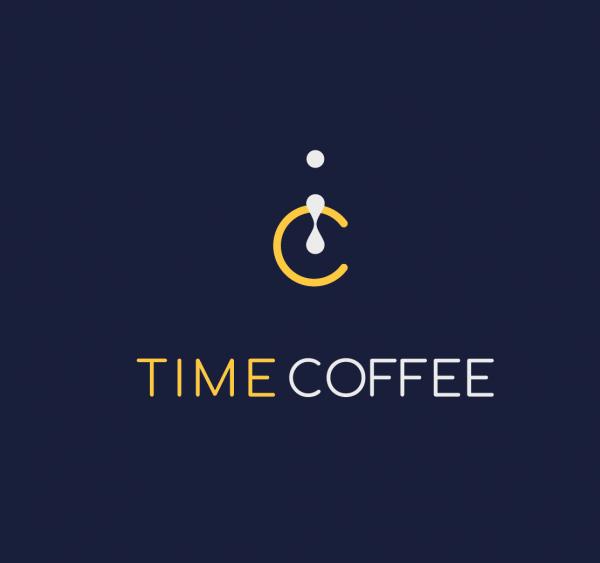 로고 + 네이밍 | MY MIND COFFEE &... | 라우드소싱 포트폴리오