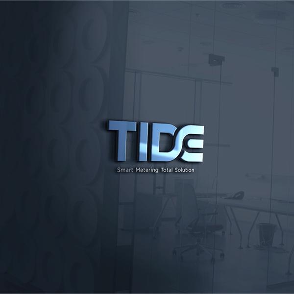 로고 디자인 | 주식회사타이드 로고 디자... | 라우드소싱 포트폴리오