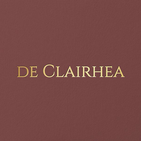로고 디자인 | 여성 기초화장품 디끌레아... | 라우드소싱 포트폴리오