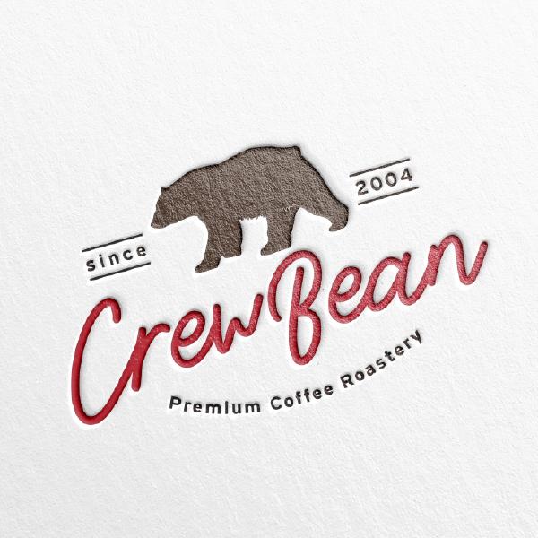로고 디자인 | 크루빈 컴퍼니 (crew be... | 라우드소싱 포트폴리오
