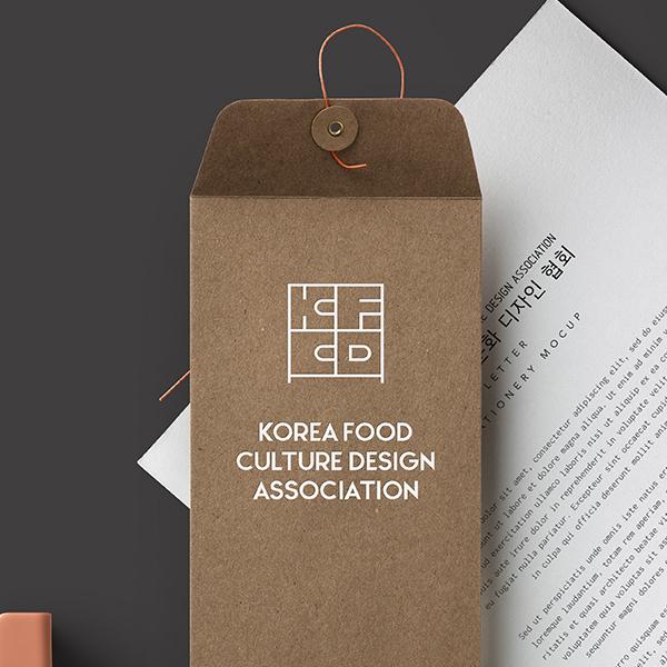 로고 디자인 | 한국식문화디자인협회(Korea... | 라우드소싱 포트폴리오