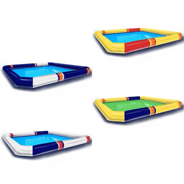 기타 디자인 | 이동식 수영장 색상배합 의뢰 | 라우드소싱 포트폴리오