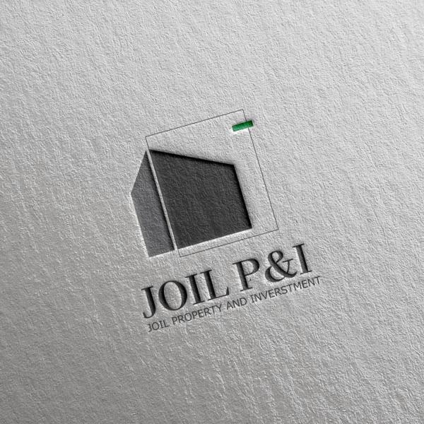 브랜딩 SET | 조일 피앤아이 (Joil P&... | 라우드소싱 포트폴리오
