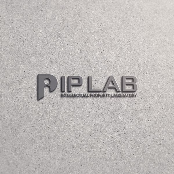 로고 디자인   특허법인 아이피랩   라우드소싱 포트폴리오