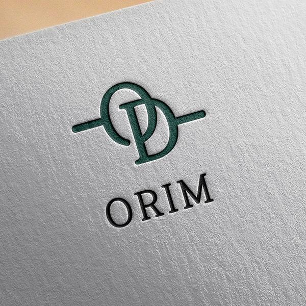 로고 디자인 | 오림디자인 | 라우드소싱 포트폴리오