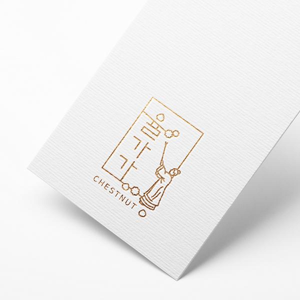 로고 디자인   율가가   라우드소싱 포트폴리오