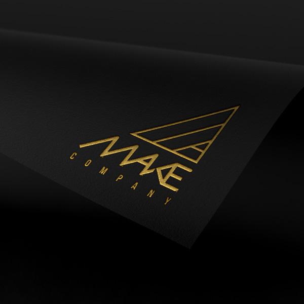 로고 디자인   MAKE company   라우드소싱 포트폴리오