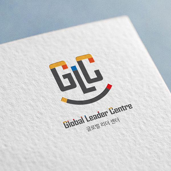 브랜딩 SET   글로벌 리더 센터 디자인 의뢰   라우드소싱 포트폴리오