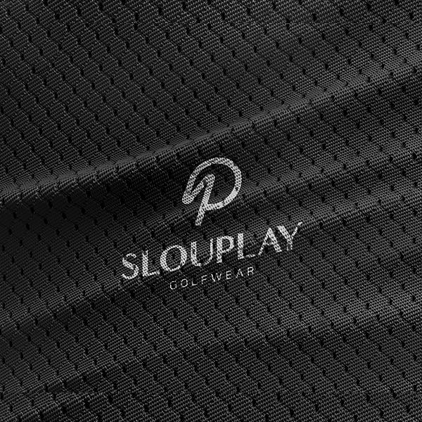 로고 디자인 | 슬로우플레이 로고 디자인 의뢰 | 라우드소싱 포트폴리오