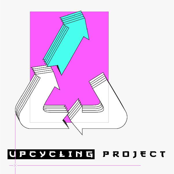 포스터 / 전단지 | 업사이클링 프로젝트 포스... | 라우드소싱 포트폴리오