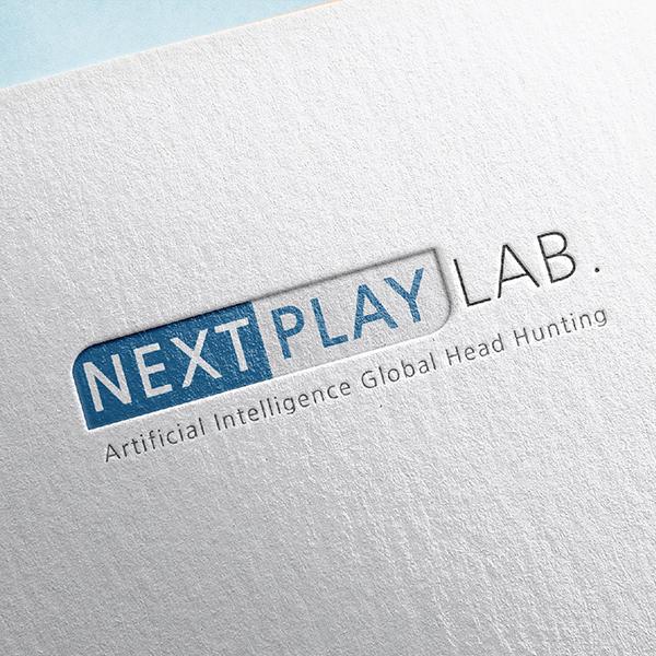로고 디자인 | NEXT PLAY LAB. | 라우드소싱 포트폴리오