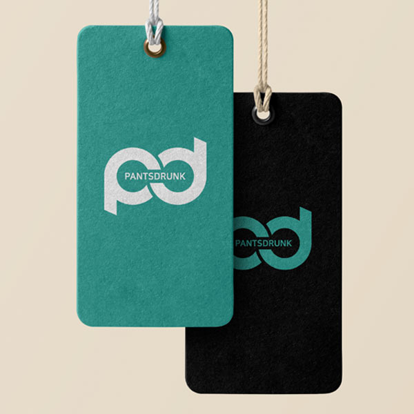 로고 디자인 | 의류브랜드 로고 | 라우드소싱 포트폴리오
