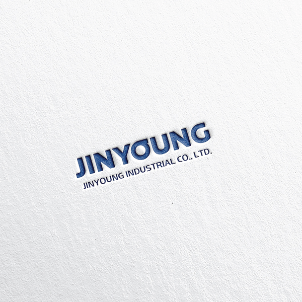 로고 + 명함 | 진영산업주식회사, JINYOU... | 라우드소싱 포트폴리오