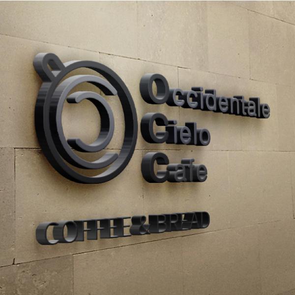 로고 디자인 | OCC | 라우드소싱 포트폴리오