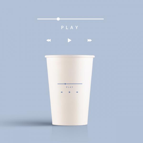브랜딩 SET | 카페 로고 디자인의뢰 | 라우드소싱 포트폴리오