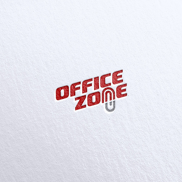 로고 디자인 | 오피스존 로고 디자인 | 라우드소싱 포트폴리오