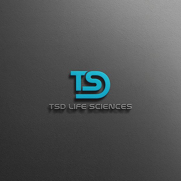로고 디자인   TSD Life Science...   라우드소싱 포트폴리오