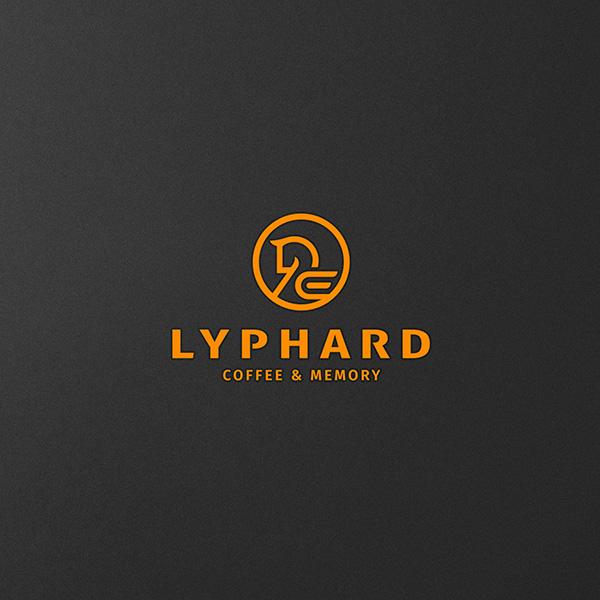 로고 + 간판 | 라이파드(Lyphard) | 라우드소싱 포트폴리오