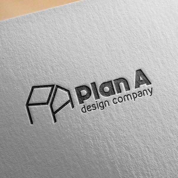 로고 디자인 | PLAN A  | 라우드소싱 포트폴리오