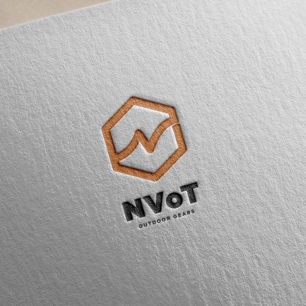 로고 + 간판 | NVoT 를 디자인해주세요  | 라우드소싱 포트폴리오