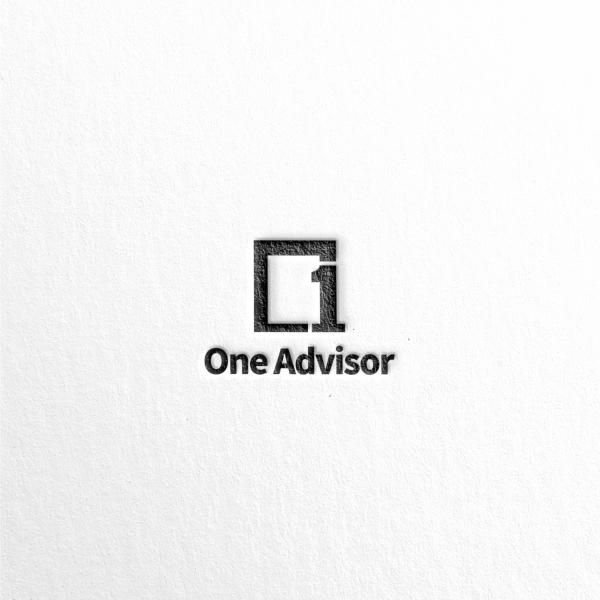 로고 + 명함 | 주식회사 원어드바이저 | 라우드소싱 포트폴리오