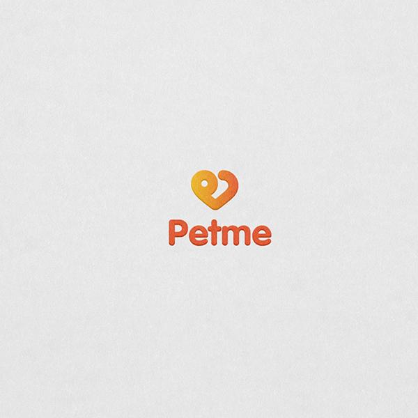 로고 디자인 | 반려동물 플랫폼 앱 회사... | 라우드소싱 포트폴리오