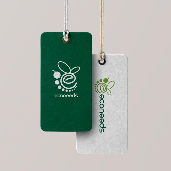 로고 디자인 | 농업회사법인 (주)어스프리 | 라우드소싱 포트폴리오