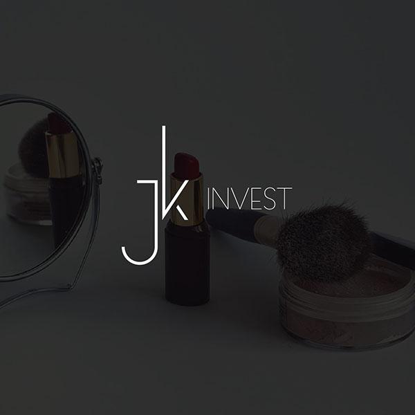 로고 디자인 | JK INVEST 로고 ... | 라우드소싱 포트폴리오